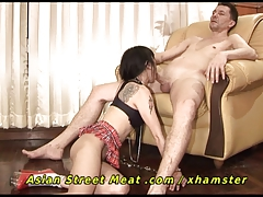 Thai Romance Suction Cock Sucker