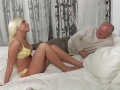 Britney Amber Fuck Old Guy