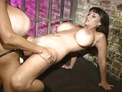 Summer Cummings Fucked By Minka 039 s Huge Dildo