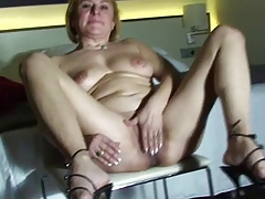 Mature Woman Amateur