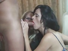 Mother Hot Mommy Friend Threesome