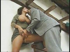 Sandra Brust Anal