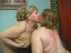 Cogiendome a la Madre Josefa y a la Madre Petrita