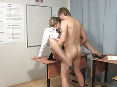 Russian Teacher