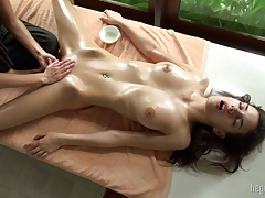 Intense Orgasm G Spot Massage