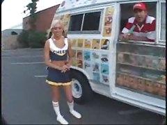 Kacey wants a popsicle