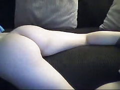 Incredible Girl On Webcam With Perfect Ass
