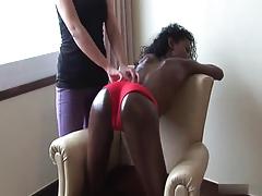 A Wonderful Oil Massage