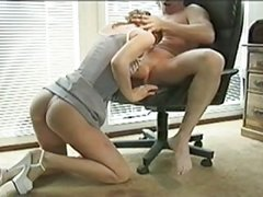Phyllisha Anne Blowjob