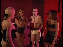 Femdom And Her Slave Slut