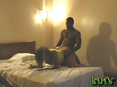 Big booty brazil