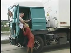Dans Un Camion