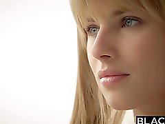 Blacked Blonde Fiance Jillian Janson Gets Huge Bbc In Her As