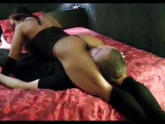 Fbb Scissoring And Dominating