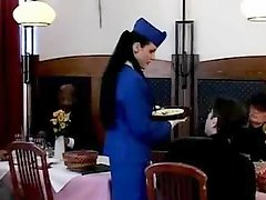 Stewardess Dp