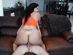 Big Cuban Ass 2