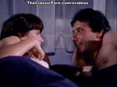 Erica Boyer John Leslie Rachel Ashley In Vintage Porn Video