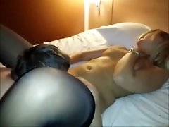 Hot Wife Being Licked By A Stranger