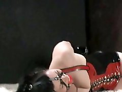 Anastasia Pierce Ballgag