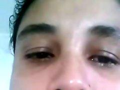 Bangladeshi Bhabi Parvin Selfie P1