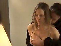 Vera Farmiga Topless In Down To The Bone 1