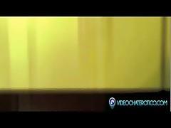 Sexy Video Dos Zorras En Videochaterotico Peg&aacute Ndose El Lote Hd