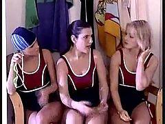Swimmers Orgy Dream Fm14