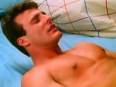 Gay Classic Hunk Compilation