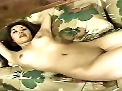 Vintage Asian Fucks Guy In Cabin