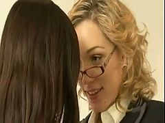 Taylor Vixen And Lily Labeau
