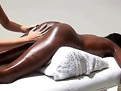 Beautiful Ebony Naked