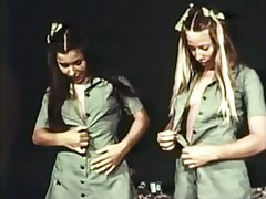 Girl Scouts 70s