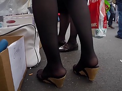 Public Feet And Shows Cam 5 15