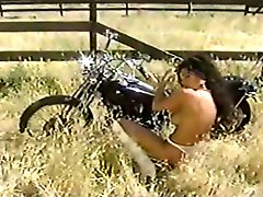Julie Strain In Hollywood Biker Chicks Part 2