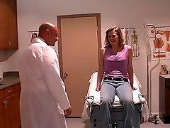 Cervical Exam 634