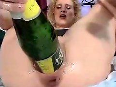 Best Bottle Sex Ever
