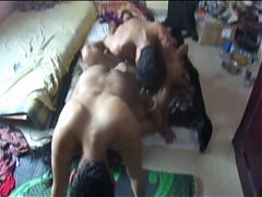 4some Desi Not Us