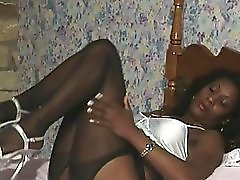 Ebony Goddess Madeleine One Of The Best Uk Black Women To Masturbate To!