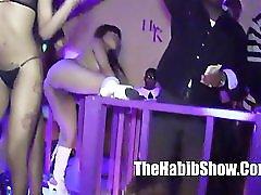 Harlem Knights Strip Club With Lil Scrappy Making It Rain 15k