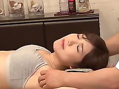 Japan Ticklish Armpit Massage 9