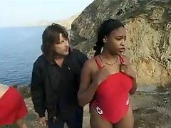 Black Beach Patrol 3 Scene 2