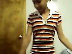 Ebony Teen Marie Twerking Pt 3