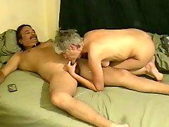 Jamie Sucks And Fucks Nymphomaniac Exhibitionist Marie #19