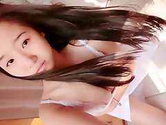 Sexy Chinese Gal