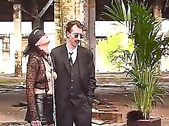 Blindfolded Scene 003 Voya