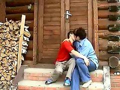 Russian Couple