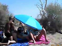 Beach Public Sex