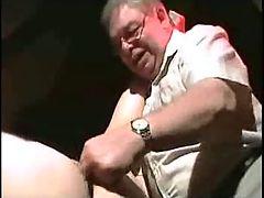 The Pervert Boss
