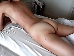 Real Amateur Orgasm Horny Girl
