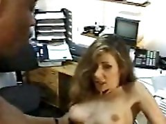 Alexandera Silk With Sean Michaels